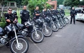 policia civil garra