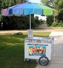 icecream carts