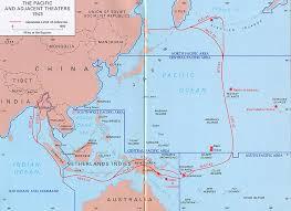 guam on the world map
