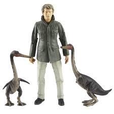 primeval series 2 toys