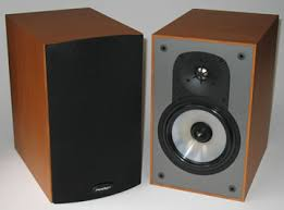 paradigm loudspeakers