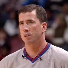 basketball referee uniform