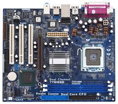 ddr1 motherboards