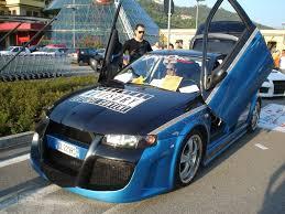 autos reformados