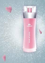 love of pink perfume