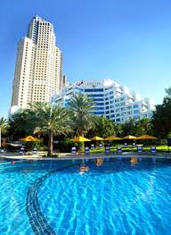 jumeirah beach resorts