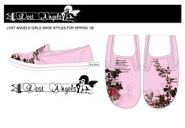 angels shoes