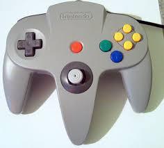n64 pads