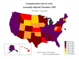 employment rate 2008