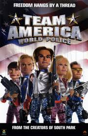 Various Artists - Team America: World Police