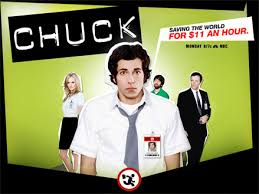 Chuck 3. Sezon 4.Bölüm