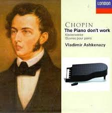 chopin the piano works