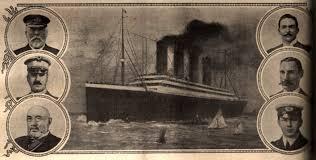 pictures of titanic 1912