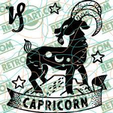 capricorn jewellery
