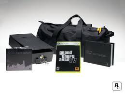 gta 4 special edition xbox 360