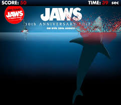 jaws 30th