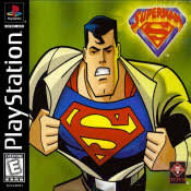 playstation superman
