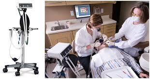 laughing gas dentistry