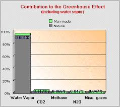 greenhouse gas effects