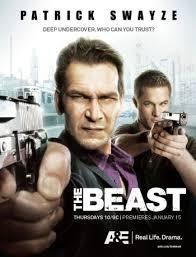 Patrick Swayzes The Beast