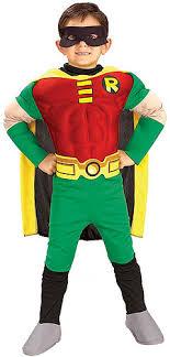 child superhero costumes
