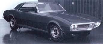 1965 firebird