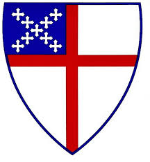 episcopal shield clip art