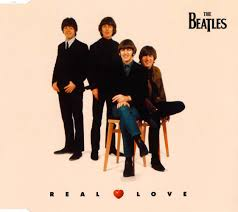 Beatles - Real Love