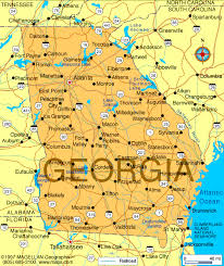 Georgia battles with the