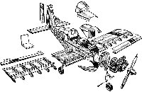 building an aircraft