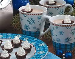 cocoa winter