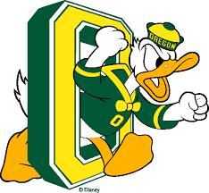 oregon ducks banner