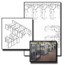 designing office space