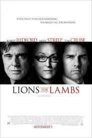 lions of lambs
