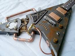 guitars custom