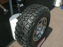 mesa tires