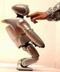sony dream robot
