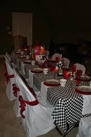 alice wonderland party