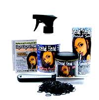 dreadlock kits