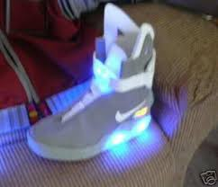 nike mcfly shoes