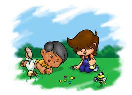 juegos tradicionales infantiles