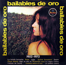 bailables tropicales