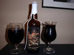 dark lord russian imperial stout