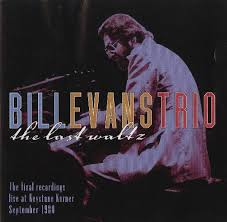 bill evans the last waltz