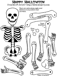 free skeleton pictures