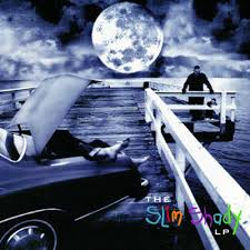 eminem slim shady lp