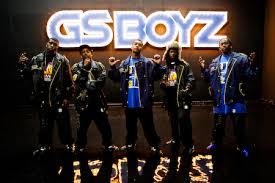 gs boyz album cover