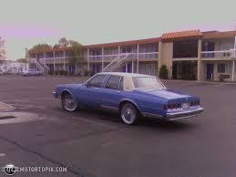 1981 caprice