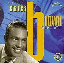 charles brown driftin blues