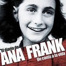 diario ana frank